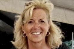 Elisabeth Alexandre, praticienne massage bien-être